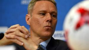 Marco van Basten sorgt mit Nazi-Vokabular für TV-Eklat