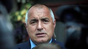 Ungewisse Regierungsbildung in Bulgarien