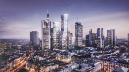 Frankfurt wächst nicht mehr