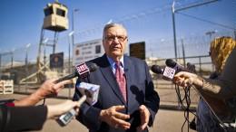 Trumps härtester Sheriff will Senator werden