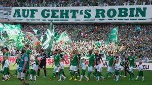 Bremen dankt Schaaf und motiviert Dutt