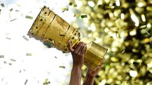 Bundesliga will Pokal reformieren und TV-Geld neu verteilen
