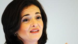 """Sandberg: """"Wollen nicht entscheiden, was wahr ist"""""""