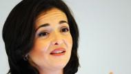 Sandberg: Wollen nicht entscheiden, was wahr ist