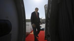 IAEA und Iran schließen Abkommen