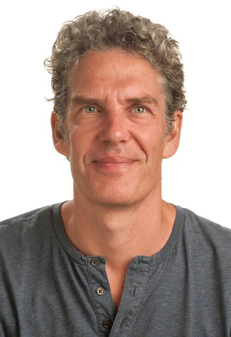 Michael Jennions lehrt an der Australian National University in Canberra. Der Evolutionsbiologe ist derzeit Fellow am Wissenschaftskolleg zu Berlin und forscht unter anderem zum Zahlenverhältnis der Geschlechter.