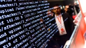 Sind wir hilflos gegen Cyberattacken?