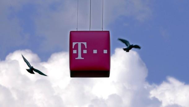 Viel mehr Beschwerden über die Telekom