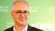 Gipfelstürmer: Tarek Al-Wazir, Hessens beliebtester Politiker