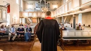 Gibt es bald Kirchensteuer-Rabatt für Berufseinsteiger?