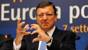 Brüssel verzichtet vorerst auf Bankenfonds