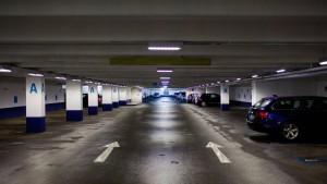 Parkhäuser sind sehr profitabel – eigentlich