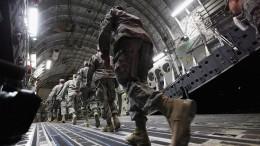 Afghanistan: Das vergiftete Geschenk