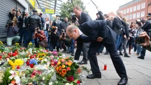 Angeklagter in Hamburg legt Geständnis ab