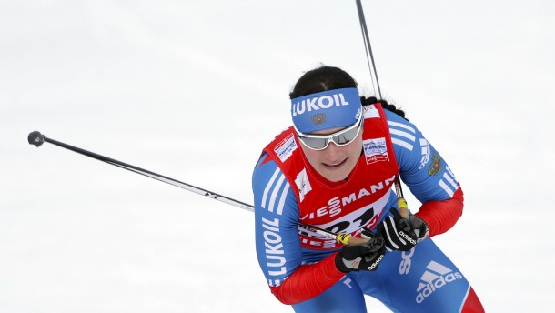 Weitere russische Skilangläufer gesperrt