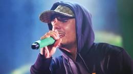 Der nächste Rapper braucht die Polizei