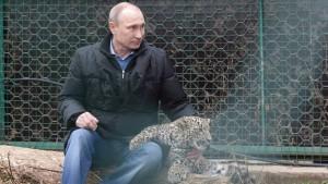Der Leopardenflüsterer