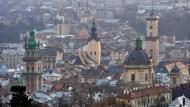 Lemberg hat andere Sorgen: Olympiabewerbung für 2022 zurückgezogen