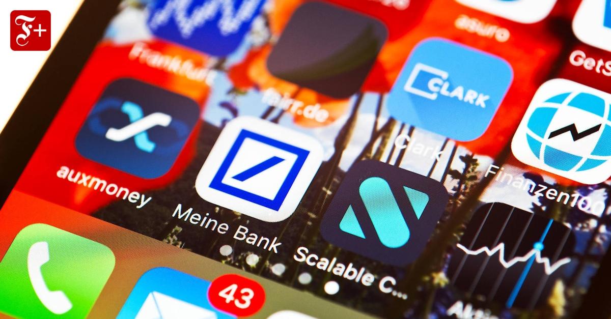 app um geld zu teilen