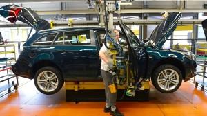 Zypries: Vorgehen der Autokonzerne völlig inakzeptabel