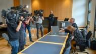 Vor dem Landesgericht Magdeburg hat die Angeklagte 62-Jährige die Tat gestanden