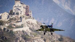 Frankreich verkauft Kampfflugzeuge an Qatar