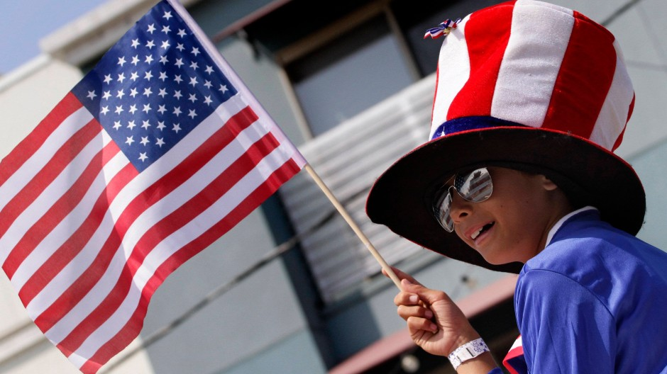 Nicht nur die Kanzlerin ist sauer auf die Amerikaner