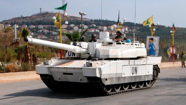 Im Zeichen des Panzers