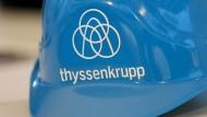 Thyssen-Krupp will ohne Kapitalerhöhung auskommen