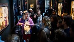 Museumsführung mit einem Kunstfälscher