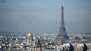 Paris zieht gegen Airbnb vor Gericht