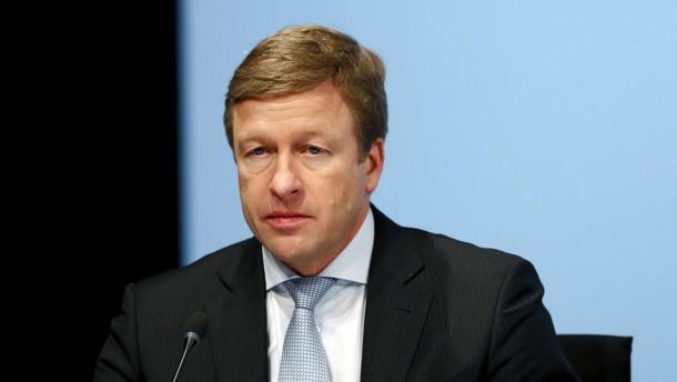 Große Erwartungen an den neuen BMW-Chef