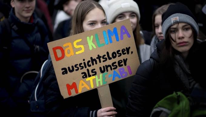 Freitag, 1. März 2019, Berlin