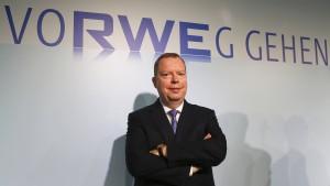 """""""Mitarbeiter von RWE fürchten um ihr Leben"""""""