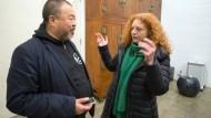 Seehofer fühlt sich von Grünen-Politikerin düpiert