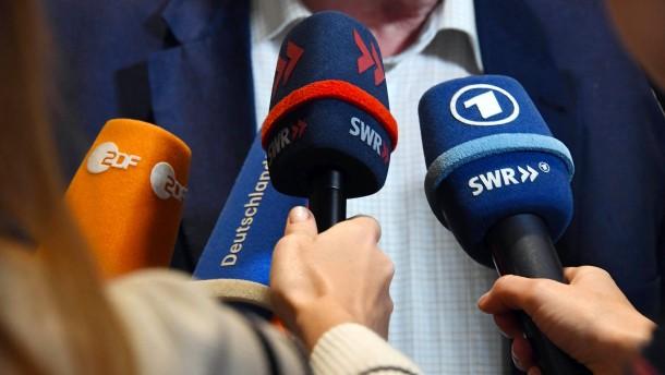 Wir brauchen eine neue Medienpolitik