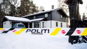 Familie von norwegischer Millionärsfrau sucht Kontakt zu Entführern