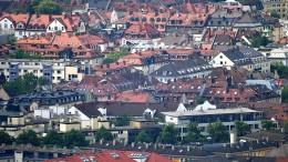 Anstieg der Wohnkosten verstärkt Ungleichheit