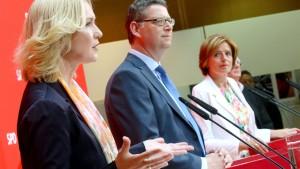 Gericht weist Klage gegen Wahlverfahren für neue SPD-Spitze ab