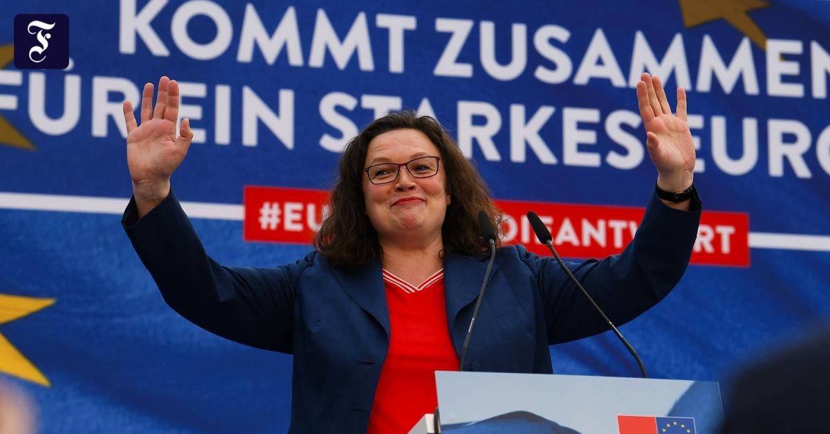 Putschgerüchte in der SPD: Keine Alternative