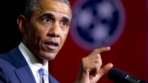 Obama will als Umverteiler in Erinnerung bleiben