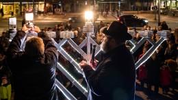 Auf den Spuren jüdischen Lebens