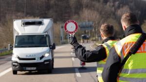 Paris will Lockerungen an Grenze zu Deutschland