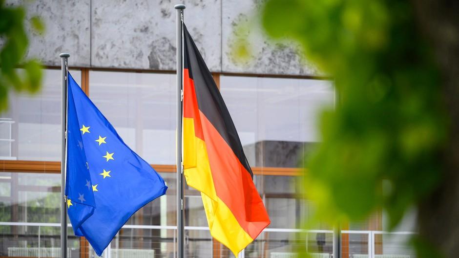 Zwischen europäischem und nationalem Recht gibt es immer wieder Konflikte.