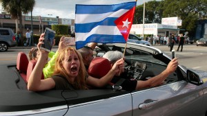 Fidel Castros langer Schatten