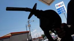 Exxon-Gewinn bricht um 50 Prozent ein