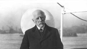 Nackter Nansen