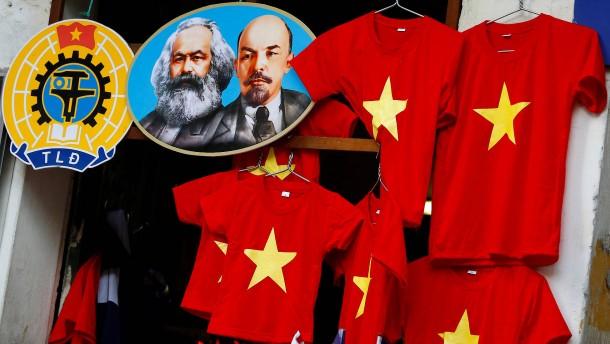Was vom Sozialismus im 21. Jahrhundert übrig ist