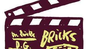 Begeisterter Brickfilmer
