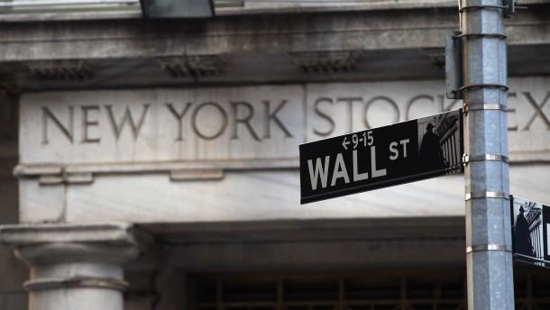 Weniger Gehalt für Investmentbanker